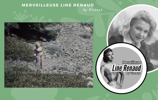 VIDEOS : Line Renaud - Partir