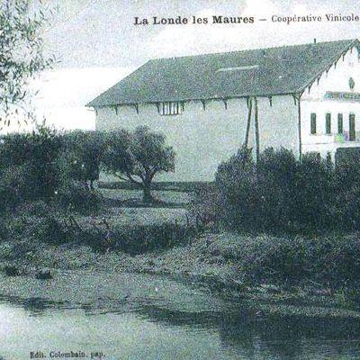 LA-LONDE-LES-MAURES (Var)