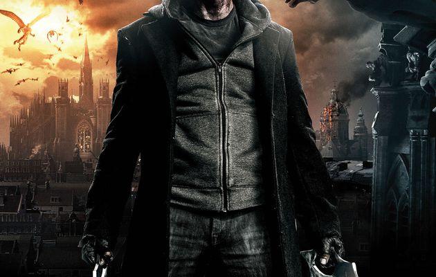 J'ai vu! #45 : I, Frankenstein