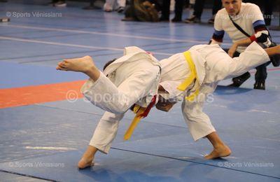 Les objectifs et attentes de l'ALVP Judo