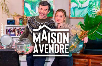 """Un inédit de """"Maison à vendre"""" avec une nouvelle décoratrice ce soir sur M6"""