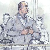"""""""Gilets jaunes"""": au tribunal, l'ex-boxeur tente de se justifier"""