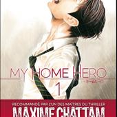 My Home hero tome 1 : l'amour d'un père - Katatsumuri no Yume