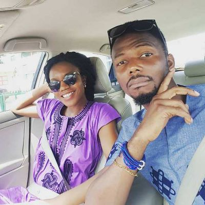 Wazobia FM OAP, Emma Oh Ma God Sets To Marry His 'Sister', Their Pre Wedding Photos Are A Must See