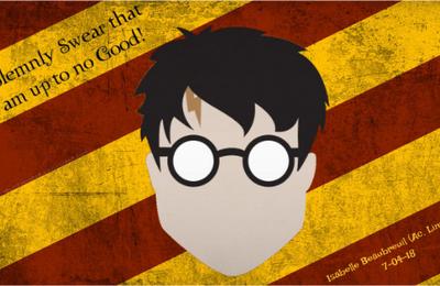 Harry Potter 5ème