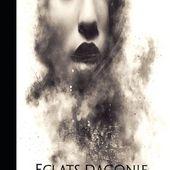 Eclats d'agonie - Droesch françoise Grenier