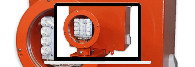 ADB SAFEGATE introduces new LED Runway End Identification Light (REIL)