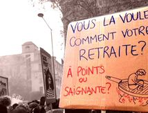MANIFESTATIONS DANS L'OISE