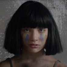 Sia - The greatest (Hommage au victimes d'Orlando)