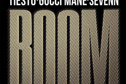 Tiësto with Gucci Mane & Sevenn - BOOM  (Brennan Heart extended Remix)