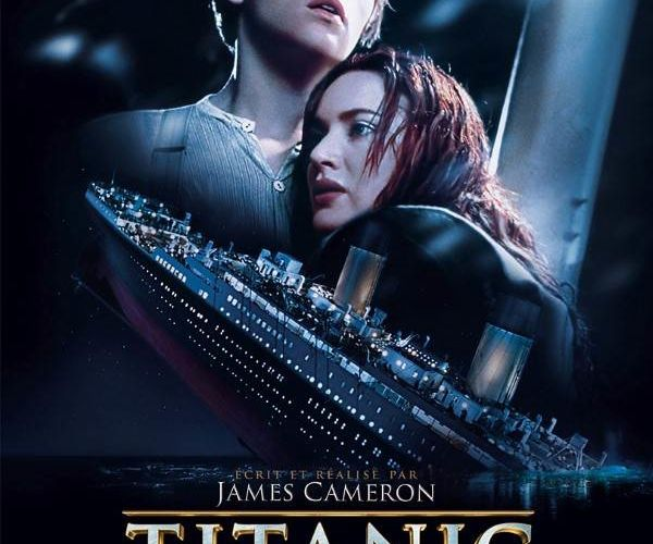 [critique] Titanic : insubmersible