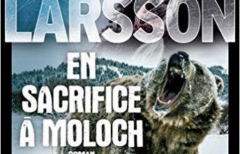 En Sacrifice à Moloch / Asa Larsson