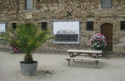 Saint-Lô : Promenade bucolique autour du musée du Bocage
