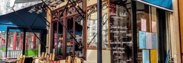 Bibiche Montmarte (Paris 18) : Le plein de fausses bonnes idées