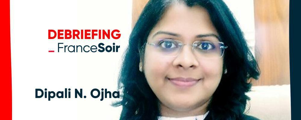La discrimination vaccinale à l'épreuve de la Constitution indienne : Dipali Ojha de retour