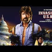 Jay Chattaway - Invasion USA - Theme [Extended by Gilles Nuytens]