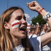 Biélorussie. Les grèves gagnent du terrain