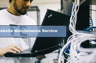 How to Choose the Best Website Maintenance Service in Singapore?