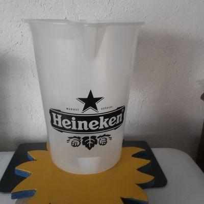 verres à Bière divers
