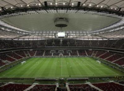 Euro 2012 : les stades polonais