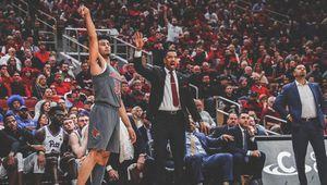 NCAA : Jordan Nwora guide Louisville à une 9ème victoire d'affilée