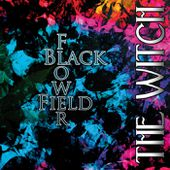 Black Flower Field, by The Witch