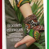 ID : Bracelets éthniques où pas ! - C'sur Mesure