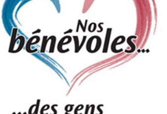 RENCONTRE DES BENEVOLES SAMEDI