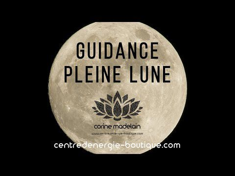 Guidance Pleine Lune en Balance 8 avril 2020