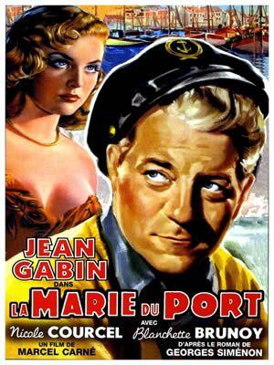 La Marie du port de Marcel Carné