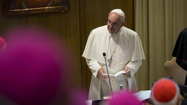 Le Synode s'achève sur une victoire importante pour le pape François