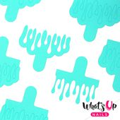 Whats Up Nails - Slime Drips Stencils | Whats Up Nails