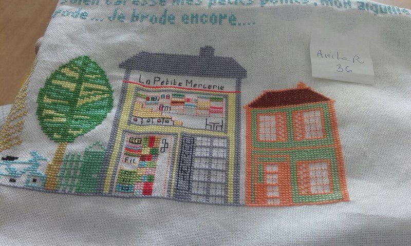 "SAL ""Dans ma petite rue"" 2018 - Photos Objectif 9"