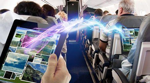 Conseils pour utiliser WiFi en toute sécurité pendant le voyage