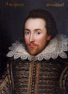 Shakespeare in a nutshell
