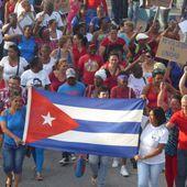 La leçon démocratique de Cuba : 8 millions de citoyens réécrivent leur constitution qu'ils adopteront par referendum. - INITIATIVE COMMUNISTE
