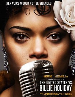 The United States vs. Billie Holiday hollywood