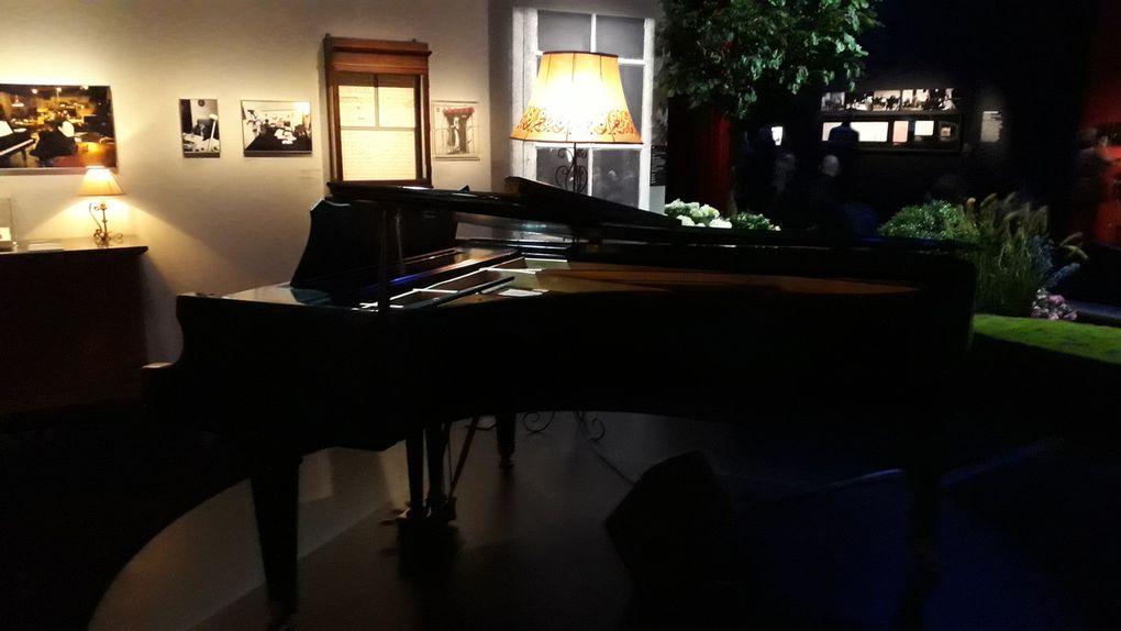 Barbara, exposition à la Philharmonie de Paris