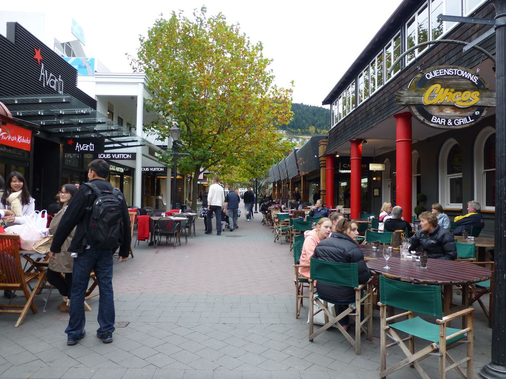 Album - 091---QUEENSTOWN