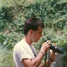 Août 1987 - Nouvelles Frontières