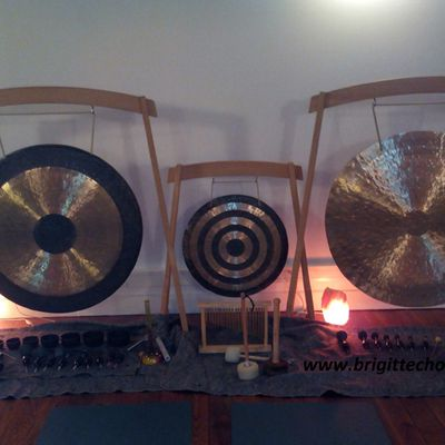 Vibrations sonores