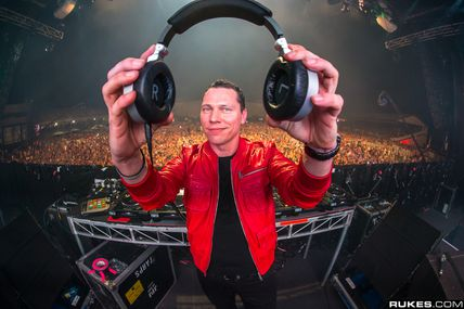 Win a Trip to New York to Hang Out with Tiësto