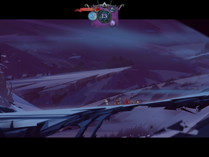 Revivez la Trilogie de  The Banner Saga en totalité sur PC, MAC, XBOX ONE,  PS4 ET SWITCH