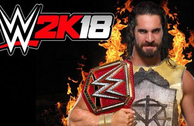 Best Game Overview of WWE 2k18