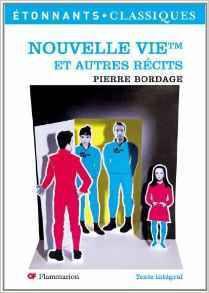 """Critique """"la classe de maître Moda"""" de Pierre Bordage"""