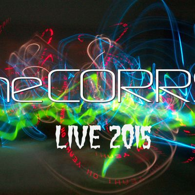 The Corrs Best OF lives 2015