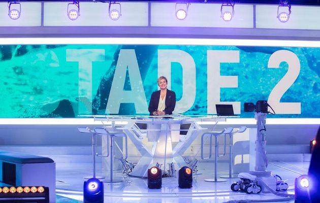 Laura Flessel, Ministre des Sports, invitée de Stade 2 ce dimanche sur France 2
