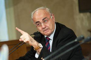 BANDITALIA: lo Stato finanzia 17 miliardi alle banche