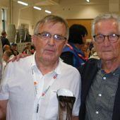 À Blangy-sur-Bresle, après 43 ans de courses cyclistes, Michel Alliard va raccrocher son micro