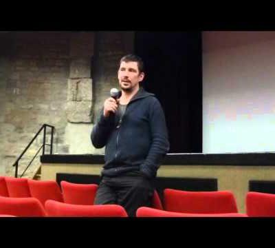 Pablo Rosenblatt présente : Tout va bien